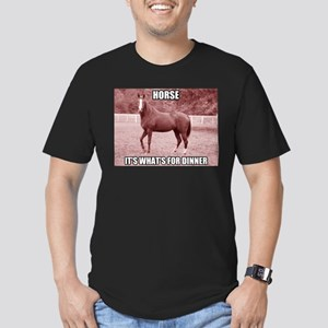 Save Cows, Eat The Horses T-Shirt