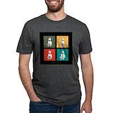 Bull terrier Tri-Blend T-Shirts