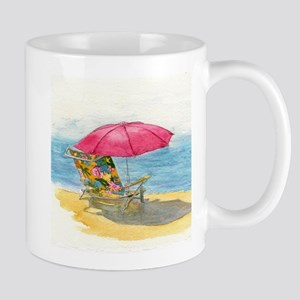 Beach Chair Mug