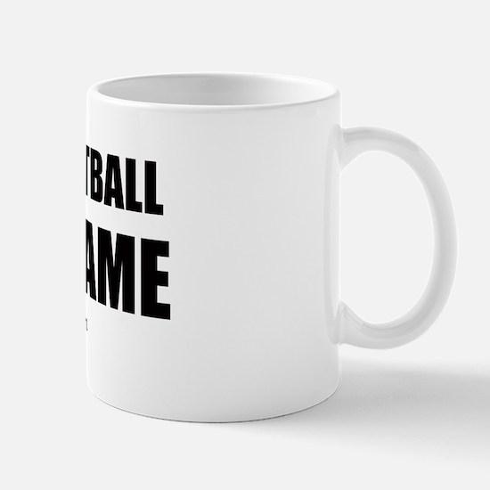 """""""HALL OF FAME"""" Mug"""