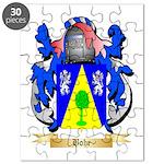 Bohr Puzzle