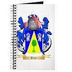 Bohr Journal