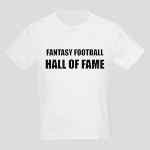 """""""HALL OF FAME"""" Kids T-Shirt"""