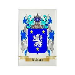 Bohlsen Rectangle Magnet (100 pack)