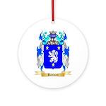 Bohlsen Ornament (Round)