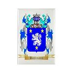 Bohlmann Rectangle Magnet (100 pack)