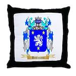 Bohlmann Throw Pillow