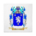 Bohlmann Queen Duvet