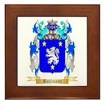 Bohlmann Framed Tile