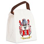 Bohlken Canvas Lunch Bag