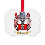 Bohlken Picture Ornament