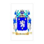 Bohlke Sticker (Rectangle)