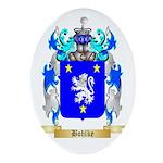 Bohlke Ornament (Oval)