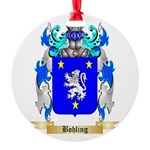 Bohling Round Ornament
