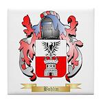 Bohlin Tile Coaster