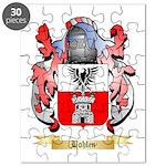 Bohlin Puzzle