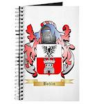 Bohlin Journal