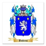 Bohlens Square Car Magnet 3