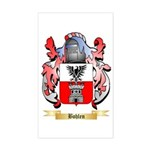 Bohlen Sticker (Rectangle)
