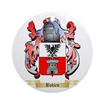 Bohlen Ornament (Round)