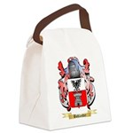 Bohlander Canvas Lunch Bag