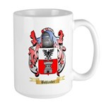 Bohlander Large Mug