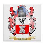 Bohlander Tile Coaster