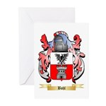 Bohl Greeting Cards (Pk of 20)