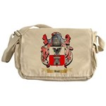 Bohl Messenger Bag