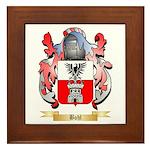 Bohl Framed Tile