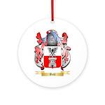Bohl Ornament (Round)