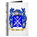Bohe Journal