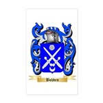 Bohden Sticker (Rectangle)