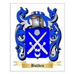 Bohden Small Poster