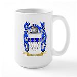 Bogosian Large Mug