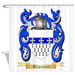 Bogosian Shower Curtain