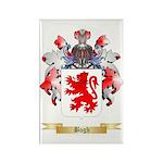 Bogh Rectangle Magnet (100 pack)