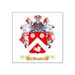 Boggs Square Sticker 3