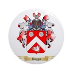 Boggs Ornament (Round)