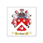 Bogg Square Sticker 3