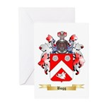 Bogg Greeting Cards (Pk of 10)