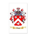 Bogg 35x21 Wall Decal