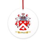 Bogg Ornament (Round)