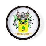 Bogert Wall Clock