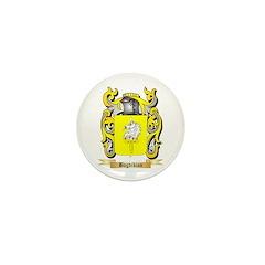 Bogdikian Mini Button