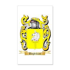 Bogdikian Wall Decal