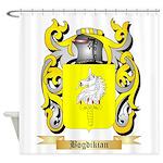 Bogdikian Shower Curtain