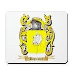 Bogdikian Mousepad