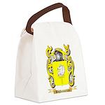 Bogdassarian Canvas Lunch Bag