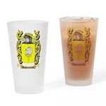 Bogdassarian Drinking Glass